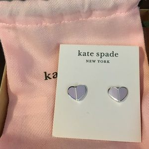 BRAND NEW KATE SPADE SPECIALTY EARRINGS